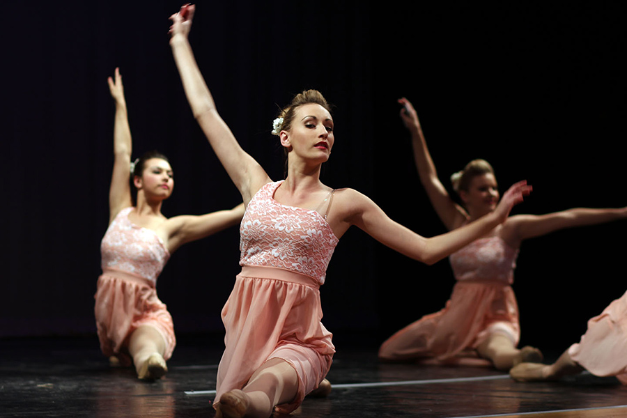 What Do The Following Dance Forms Express?
