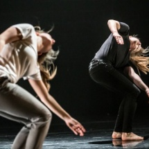 Contemporary dance