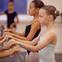 Ballet bars